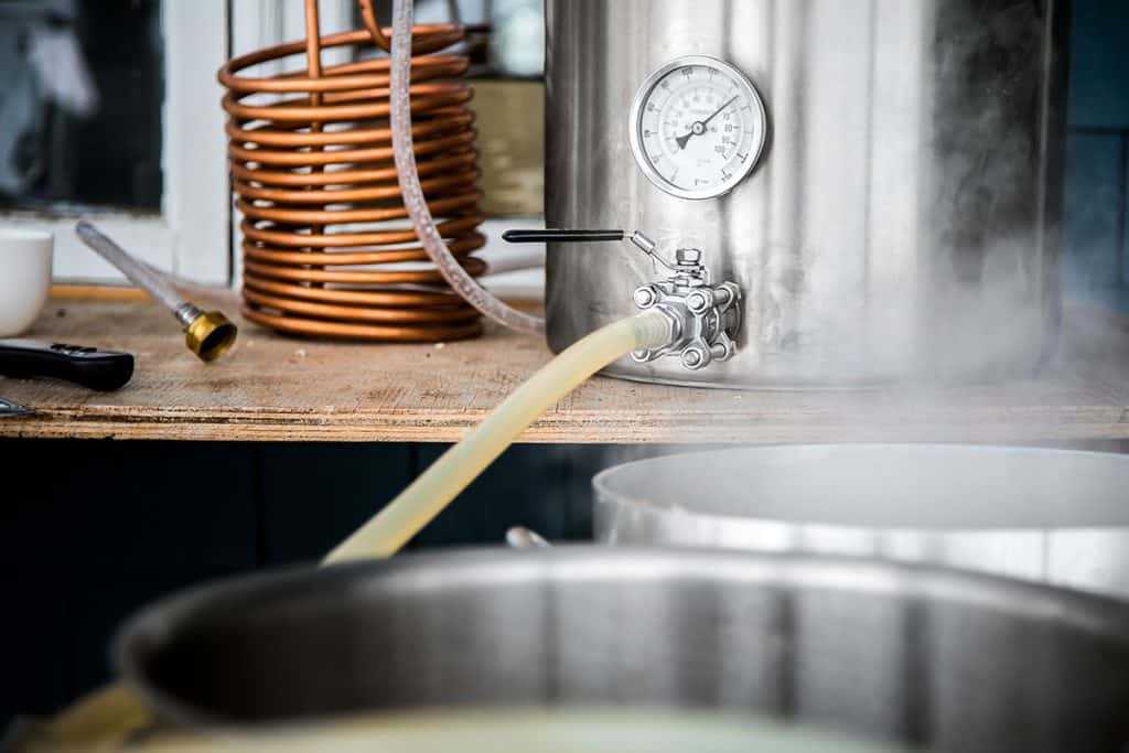 Birra fatta in casa kit