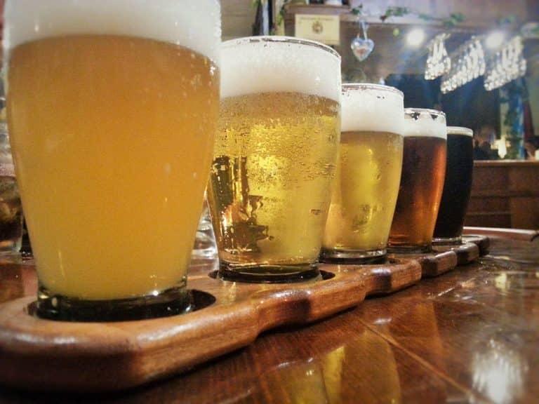 Le 10 cose sulla birra che non sapete